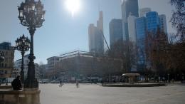 Der Opernplatz soll von Hochhaus frei bleiben