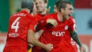 Die Magie der Offenbacher Pokalabende