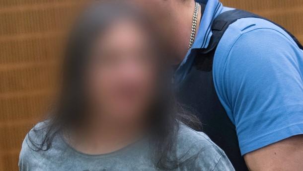 Schüsse auf Stoltze-Platz: Opfer mit Erinnerungslücken