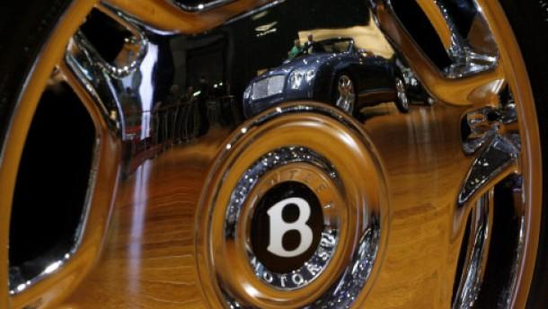 Für Liebhaber automobiler Legenden
