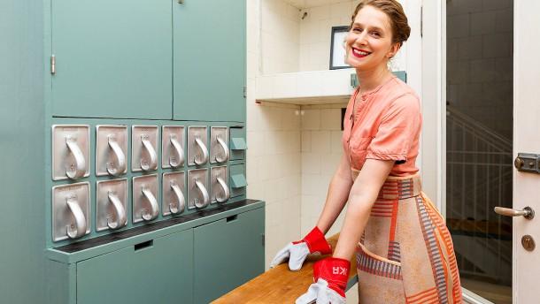Eine Küche als Zeichen der Freundschaft