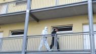 Zweifel am geplanten Anschlag auf Frankfurter Radrennen
