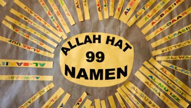 Weitere Verbände wollen Islam-Unterricht