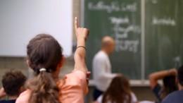 Vergeblicher Kampf um Schulplatz