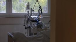 Kliniken schlagen Alarm