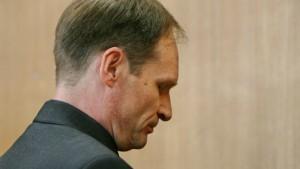 """""""Kannibale von Rotenburg"""" bleibt auch nach 15 Jahren in Haft"""