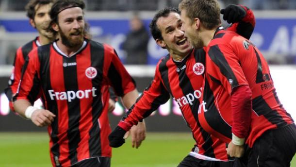 Die Eintracht – Gift für Mainz 05
