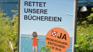 Erster Bürgerentscheid in Kassel gescheitert