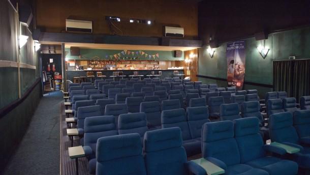 Kino Bad Soden