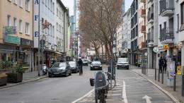 """""""Corona entlastet unsere Innenstadtzentren vom Verkehr"""""""