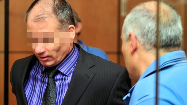 44-Jähriger wegen Mordes verurteilt