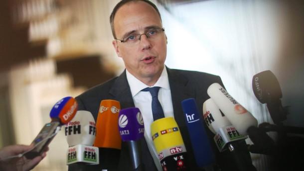 """Polizei schweigt """"mangels Interesse der Öffentlichkeit"""""""