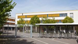 Rumoren an der Internationalen Schule Frankfurt