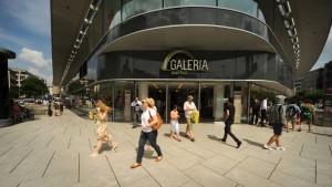 Neue Chancen für Galeria Kaufhof