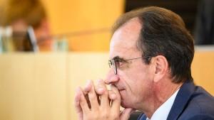 """Opposition kritisiert """"Kampfkasse der Koalition"""""""