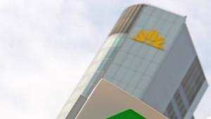 Commerzbank baut in Frankfurt 2200 Stellen ab