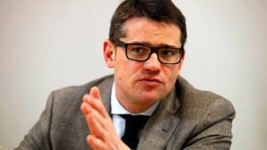 Innenminister Rhein soll im Amt bleiben