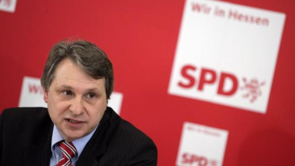 Die Cuvée der hessischen SPD