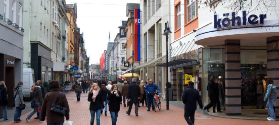 Business Improvement Districts Eine Zweite Chance Fur Inge Region