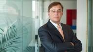 Stratege: Achim Riemann, Chef der International Chemical Investors Group