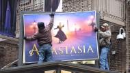 Frisch vom Broadway: Musical Anastasia soll nach Frankfurt kommen