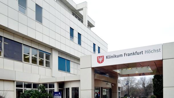 Klinikfusion - Das Klinikum Höchst und die Main-Taunus-Kliniken mit ihren Standorten in Hofheim und Bad Soden fusionieren.