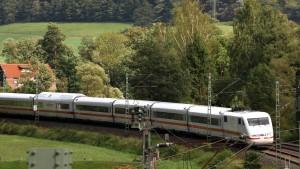 Bahnkorridor soll ausgebaut werden