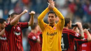 Eintracht Frankfurt - Oka Nikolov