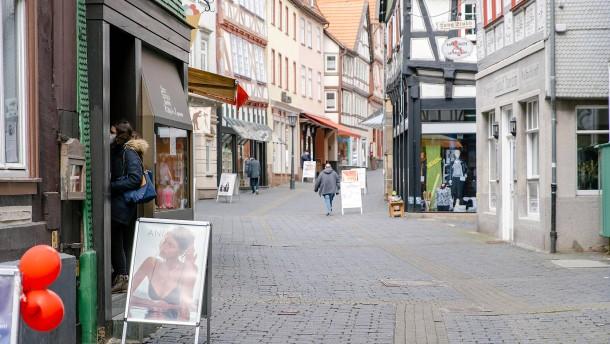 Frankfurt wieder über dem Schwellenwert 50
