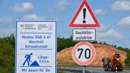 SPD-Politiker: Ausbau der A49 kommt