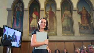 Buchpreis für Terézia Mora