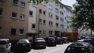 Überbelegte Wohnungen: Bauaufsicht ermittelt