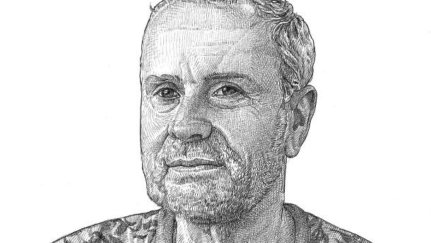 Mario Effenberger und das Höchster Porzellan