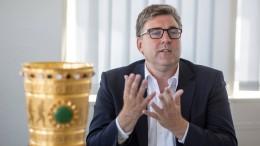 DFB-Pokalsieg auch ein großer finanzieller Gewinn
