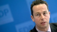 """""""Zustimmungsquorum von 25 Prozent beibehalten"""": FDP-Fraktionschef Rentsch zu Bürgerentscheiden in Hessen"""