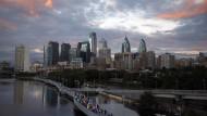 Philadelphia, Wiege der Freiheit