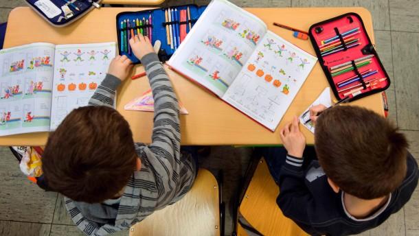 """""""Gemeinsamer Unterricht"""" in der Marktschule Ickern"""