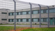 Gewalttäter flieht aus Abschiebehaft in Ingelheim