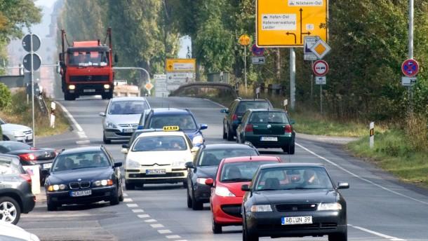 Einwohner sollen über Straßenausbau entscheiden