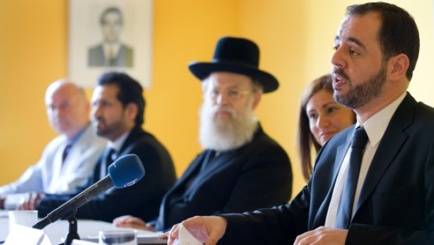 Neuer Rat der Religionen will Toleranz fördern