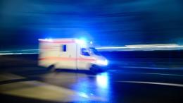 Eine Tote und vier Verletzte bei Unfall in der Wetterau
