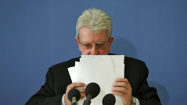Hessens Datenschützer sehen neues Meldegesetz vor Aus