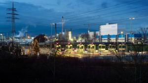 Sanofi-Aventis gibt Standort Hattersheim auf
