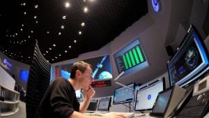 Neue Missionen und Suche nach Weltraumschrott