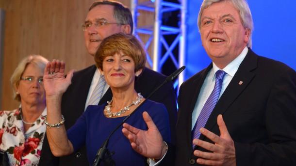 FDP schafft es doch noch in den Landtag