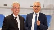 Frankfurt und Land wollen verstärkt in London werben