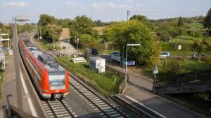 Schwindel bei der Finanzierung des S-Bahn-Ausbaus?