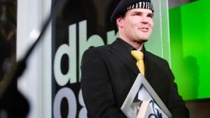 Uwe Tellkamp gewinnt Deutschen Buchpreis