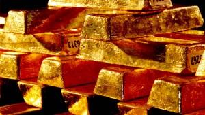 Bundesbank: Gold trotz Evakuierung sicher