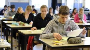 Rang zwölf für Hessen auf der Bildungsrangliste